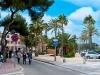 Downtown Colonia de Sant Jordi