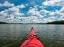 Mecklenburger Seenplatte (Aug. 10)