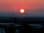 Sonnenuntergang (Okt. 11)