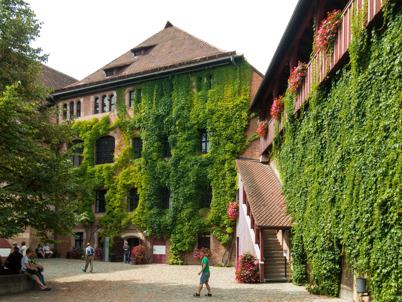 Wandgarten